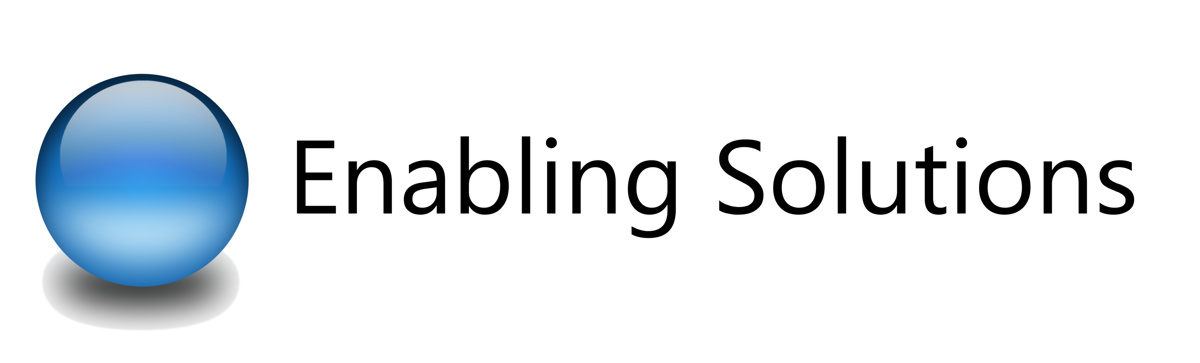 Enabling Solutions Logo